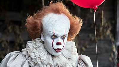 film it2 pennywise